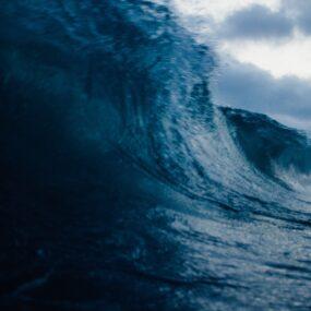 Skam - bølger